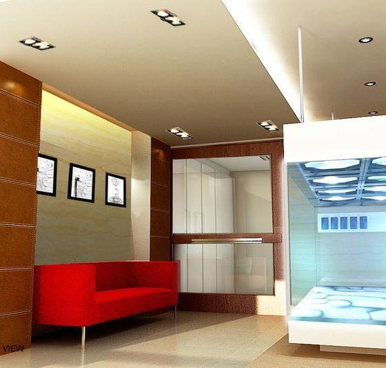 Architectural designing